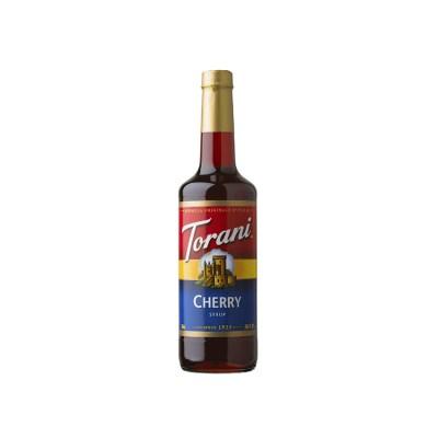 Torani Cherry Syrup