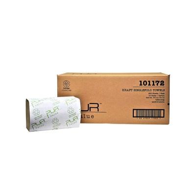 Pur Value Single Fold Towel