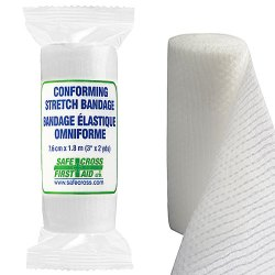 Conforming Stretch Bandage