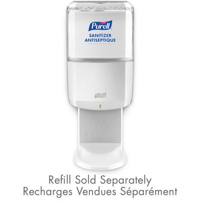 Purell ES8 Sanitizer Dispenser