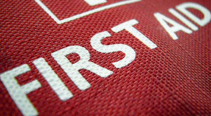 How Can A First-Aid Kit Help You In The Workplace?