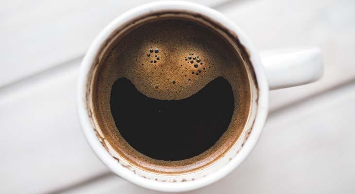 4 Major Health Benefits Of Drinking Coffee
