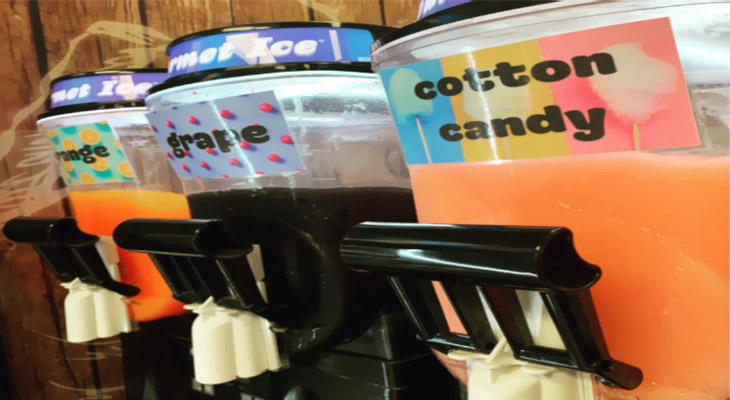Why A Slush Machine Is The Perfect Addition To Your Business