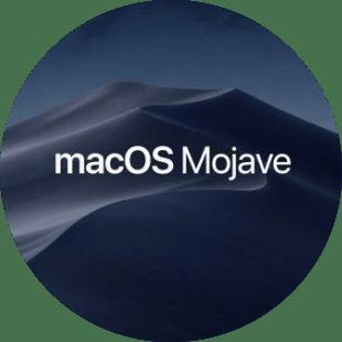 macOS MOjave Upgrade