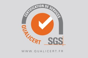 certification sgs-qualicert