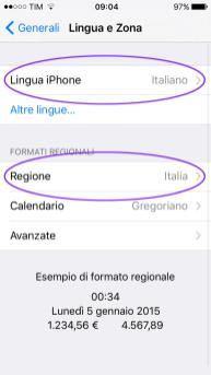 Pick your favorites - Applicazione News di iOS 9