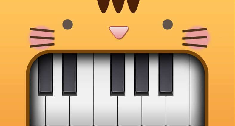 La pianola che miagola - Cat Piano Meow