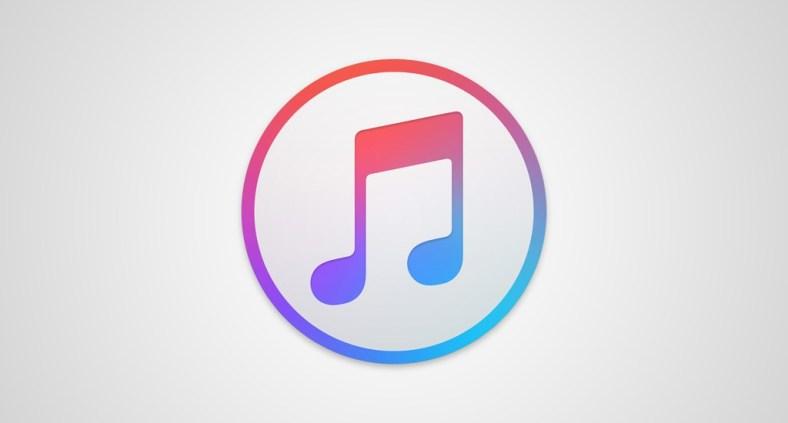 iTunes 12.3