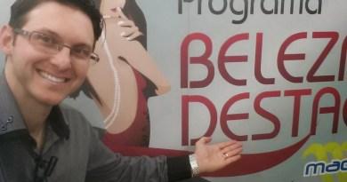Programa Beleza em Destaque