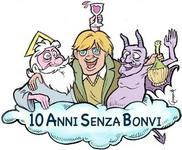 10/12/2005: 10 anni senza Bonvi