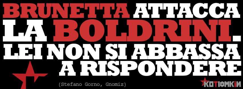 Brunetta-Boldrini
