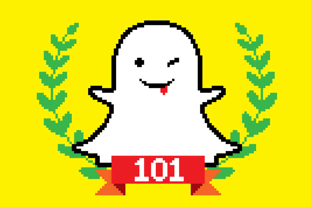 I 101 account imperdibili su Snapchat