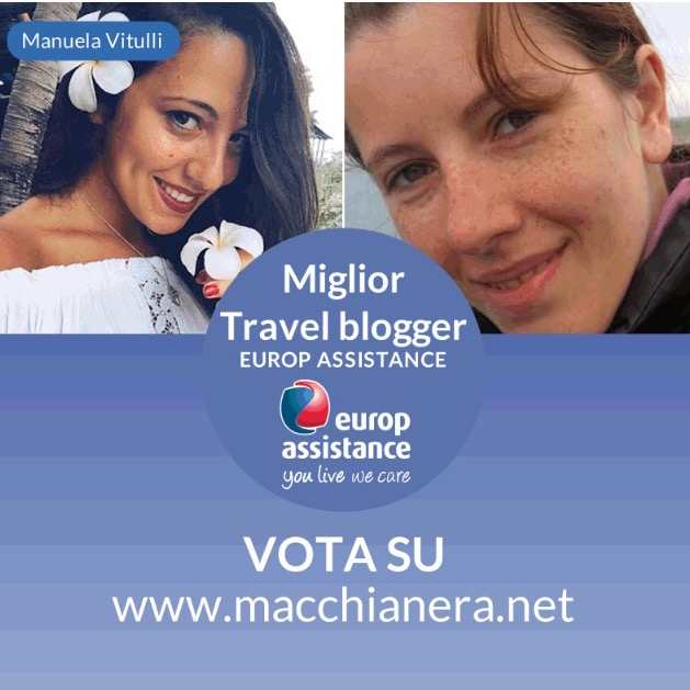 """#MIA17 - Vota il """"miglior travelblogger"""""""