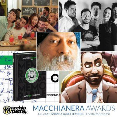 """Premio """"Miglior pagina Facebook"""" ai #mia17, chi sarà il vincitore?"""