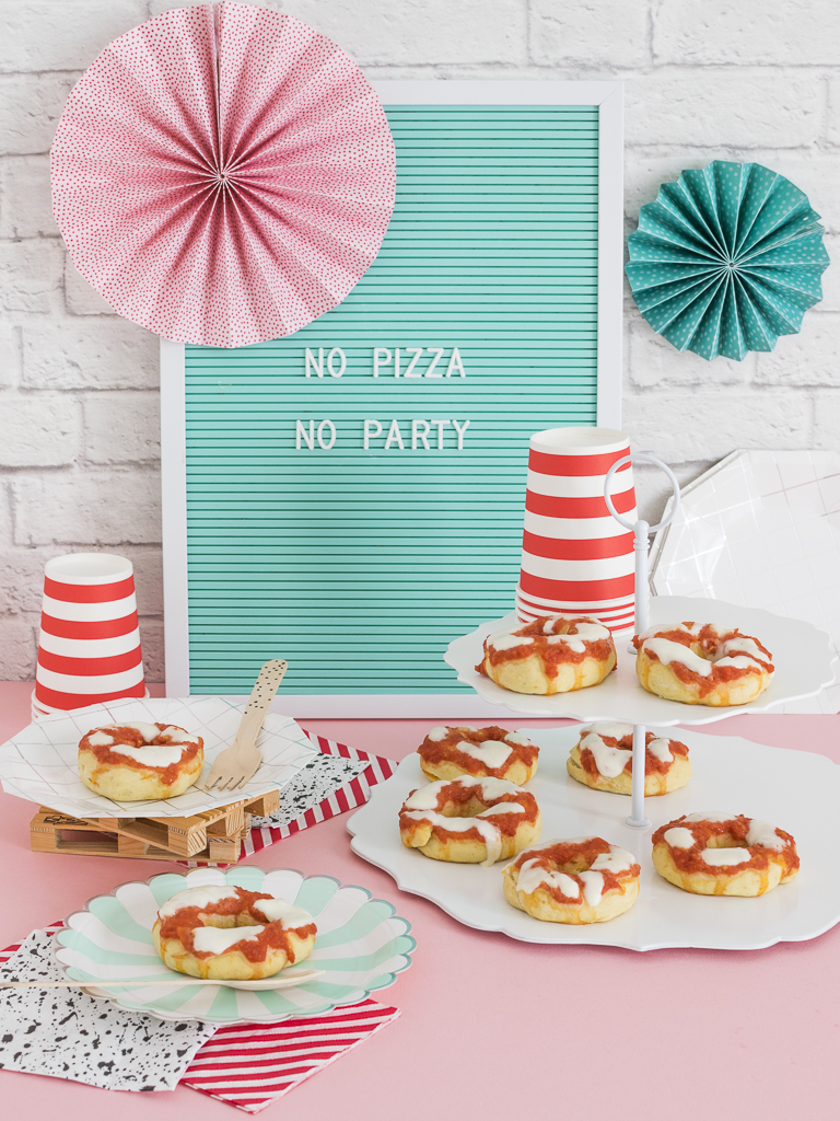 pizza donuts_table