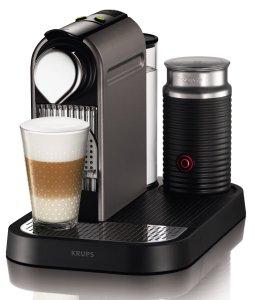 Nespresso Citiz & Milk con Aeroccino