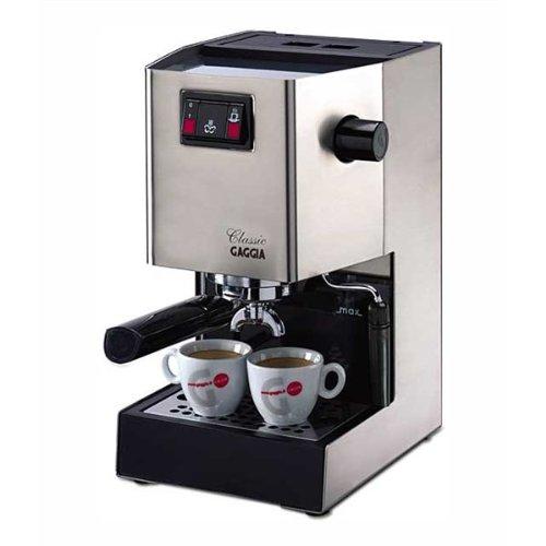 Gaggia Classic RI9403/11 Macchina per il caffè manuale