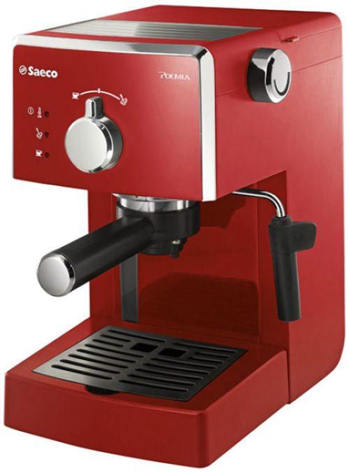 macchina caffè saeco poemia