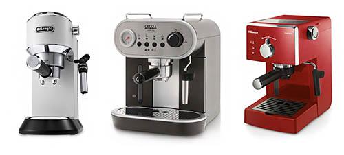 miglior macchina caffè cialde