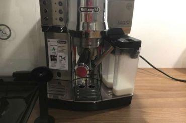 macchina caffè de longhi ec850 m