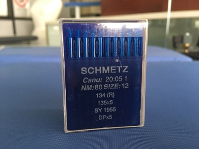Aghi Schmetz nm-80 size-12