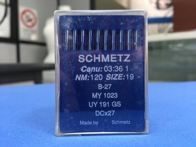 aghi-schmetz-B-27-NM-120-size-19