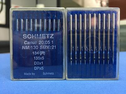 Aghi Schmetz DPx5
