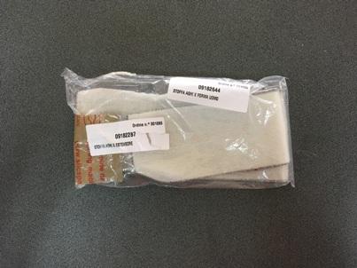 stoffa aghi per forma uomo SILC