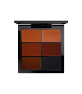 M A C Studio Conceal And Correct Palette Extra Deep
