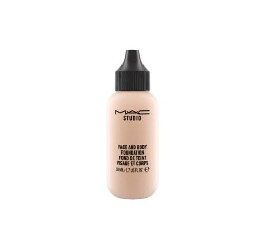 Image result for mac face and body foundation