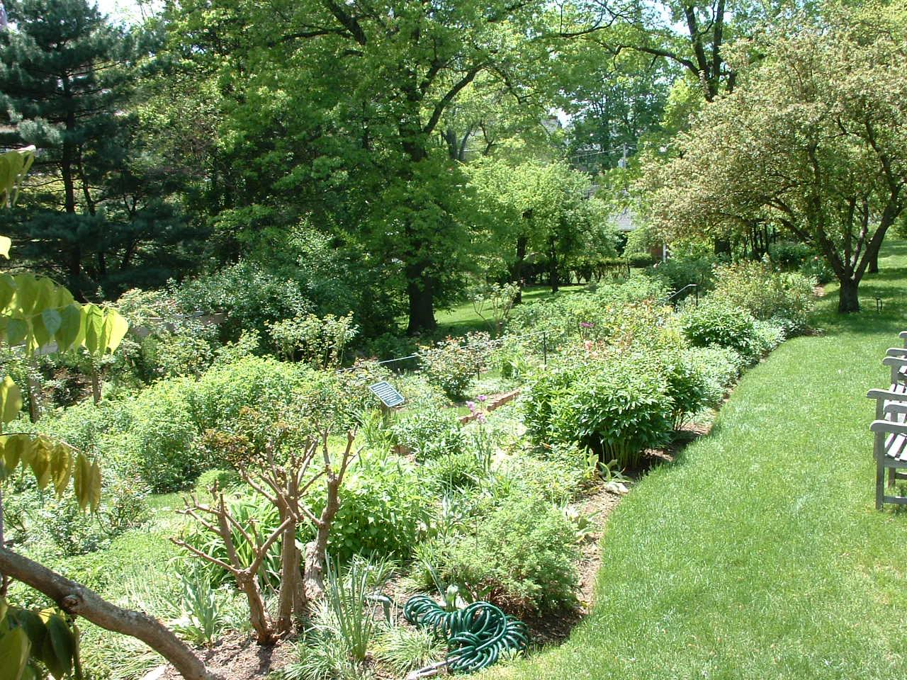 Botanical Gardens In Morristown Nj Garden Ftempo