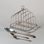 Macculloch Hall Silver Decorative Arts Collections Group Courtesy Stan Freeny