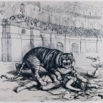 The Tammany Tiger Loose for Tiger Scout