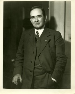 W. Parsons Todd