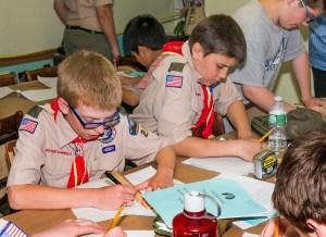 Boy Scouts Programs