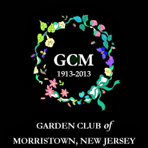 Financial Support from Garden Club of Morristown