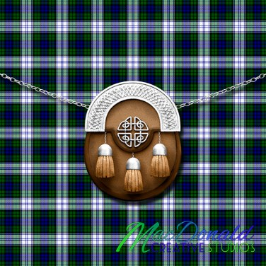 Scottish universal tartan