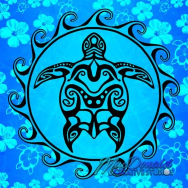 tribal art for portfolio