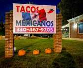 Check Out: Tacos Mexicanos