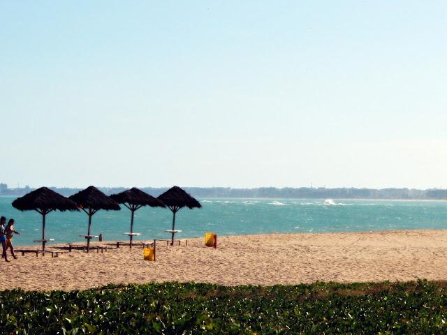 praia de guaxuma