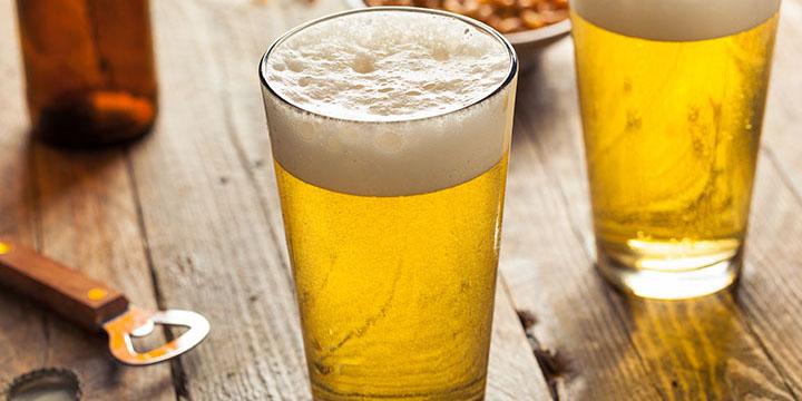 Cerveja barata em maceió