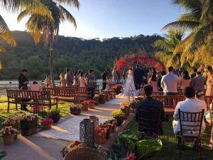 Casamento em Alagoas