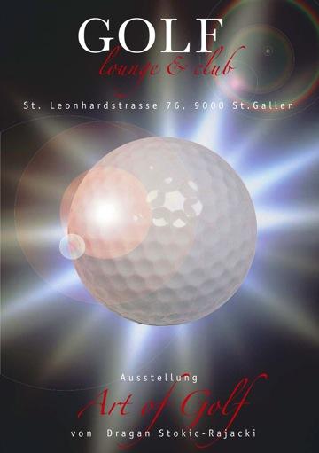 Art of Golf