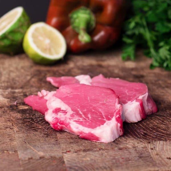 Filetto di vitello - carne di qualità