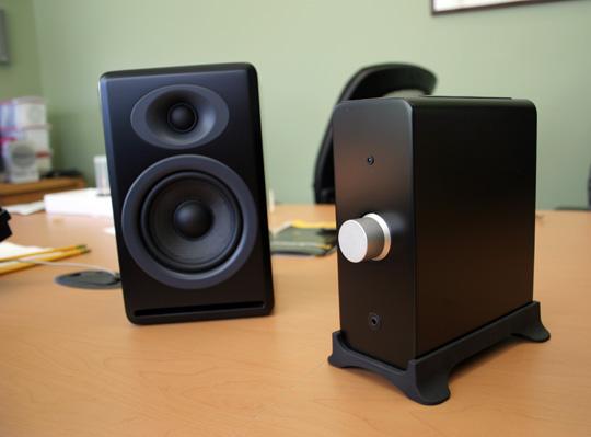 Audioengine N22 P4 S8