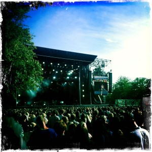 Way Out West 2012