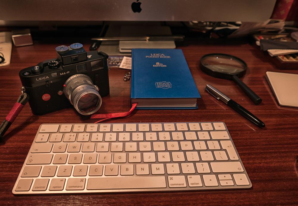 Review: Apple Magic Keyboard - Macfilos