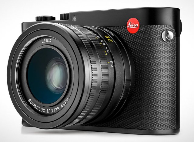 Leica Q: Could it now be a Great British Bargain?