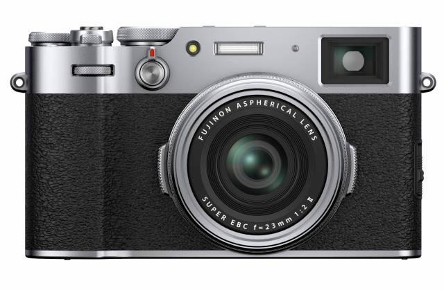 The X100V stands true to its original retro looks but many tweaks make this a more desirable and better-performing tool for general photography