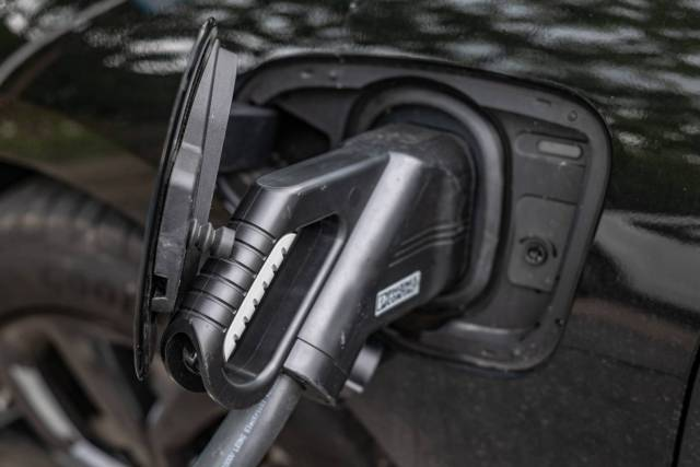 The charging port, its locking mechanism and the door retaining catch were at the root of any problems. Jaguar is an established manufacturer of cars and should have nipped this in the bud before the first car reached the public.
